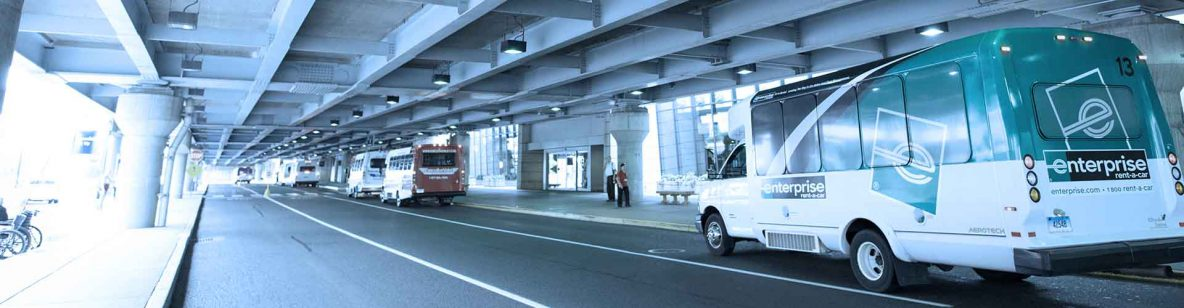 Rental / Taxi / Limo | Bradley International Airport